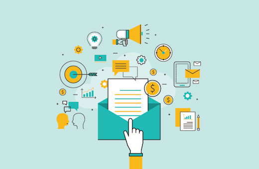 Quick And Easy Ideas For Email Marketing Strategies