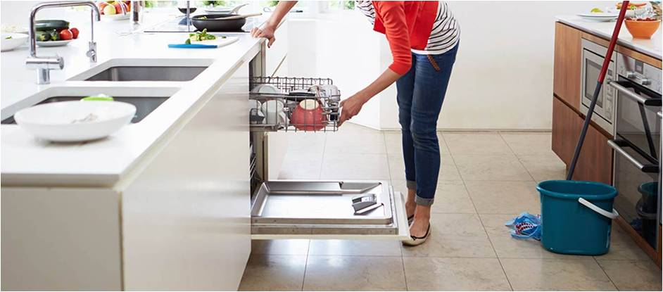 Clean Your New House before Moving In