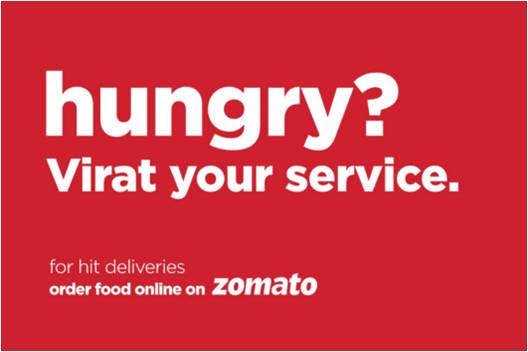 Zomato, a Foodie's Paradise