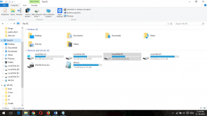 How to make bootable Pendrive for windows 10 without any software