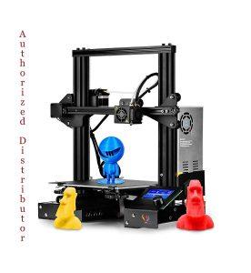 SainSmart x Creality3D Ender-3 3D Printer