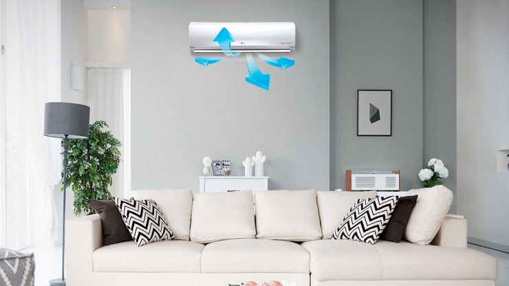 10 Air Conditioner Brands
